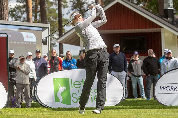 LETAS Viaplay Ladies Finnish Open