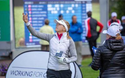 Messilässä nähdään suomalaisen naisgolfin terävin kärki