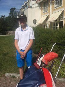 Junior Challenge Tour jatkuu
