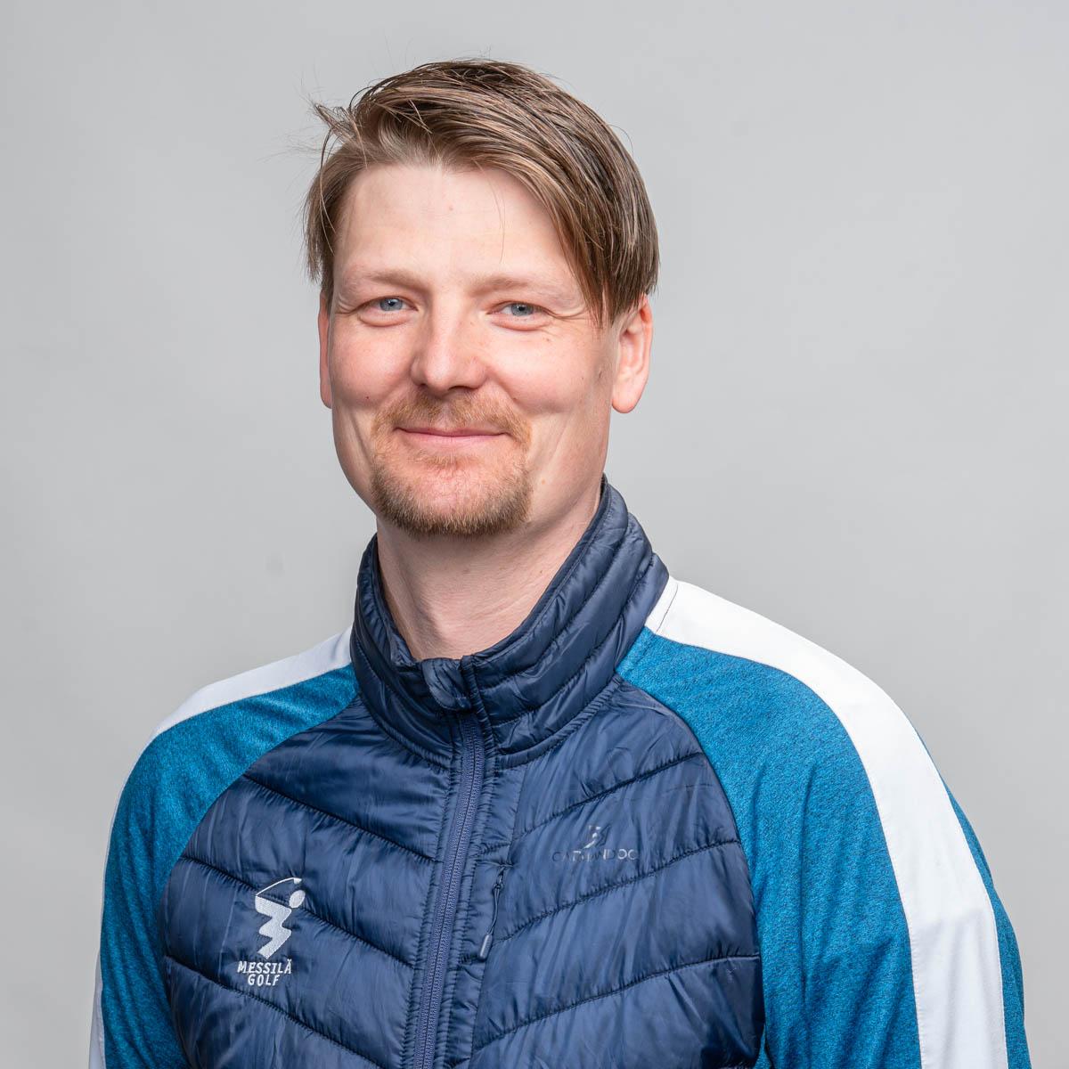 Jukka Lahti