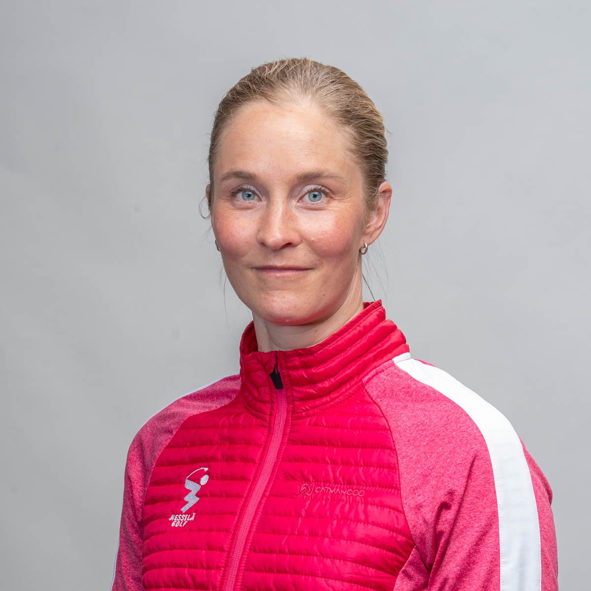 Liisa Ruuda