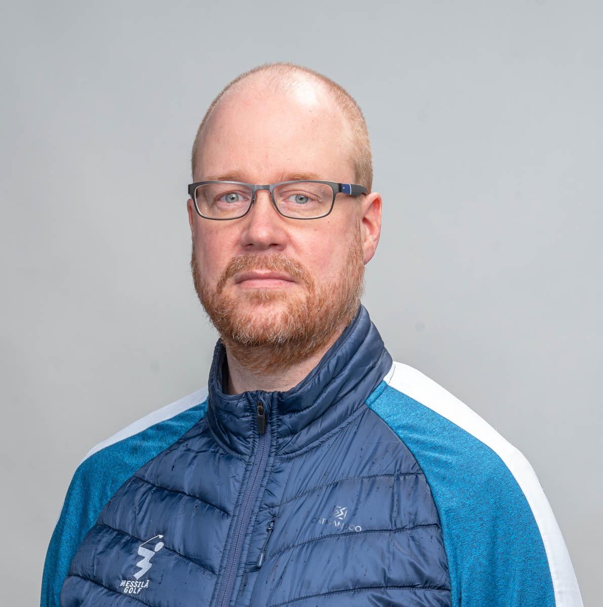 Mikko Nykter
